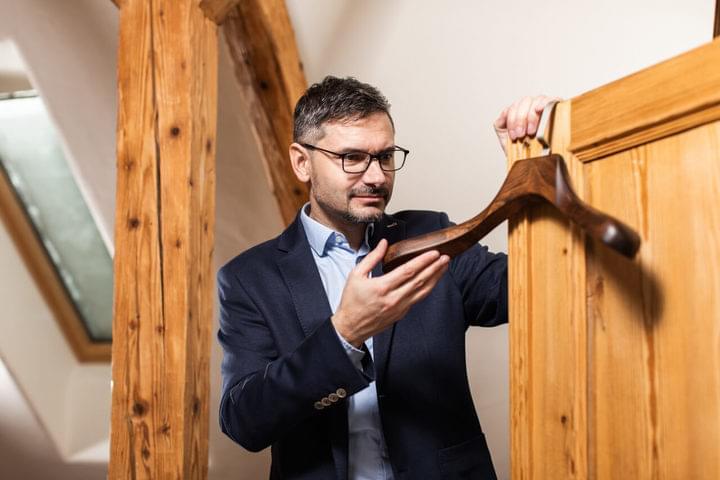Štěpán Rambousek - A Mekkoról